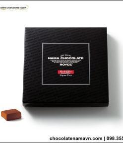 Nama Chocolate Ghana Bitter