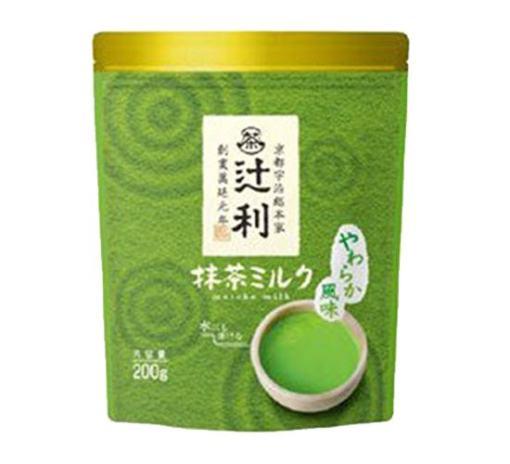 Bột sữa trà xanh Fuji Kataoka Nhật Bản - Matcha green tea milk Kataoka