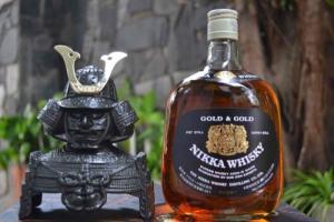 Rượu Nikka Samurai Hibiki Nhật Bản