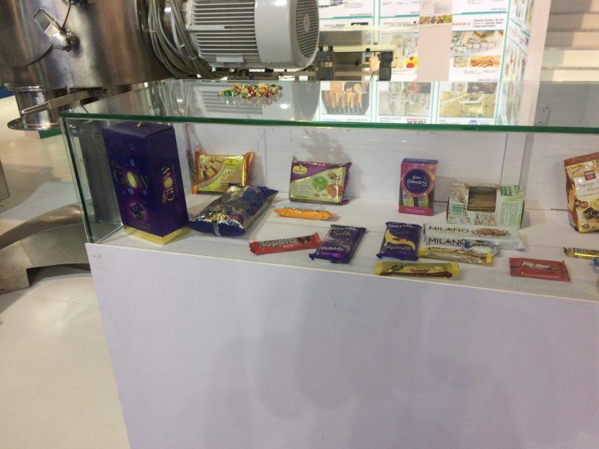 Chocolate-Samples-cadbury-glow-foodtec-2016