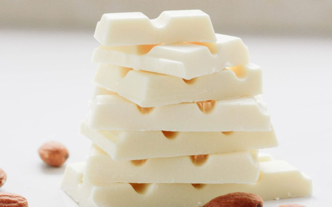 What is White Chocolate? Is White Chocolate Really Chocolate? Does It Matter?