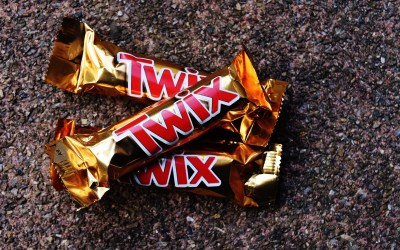 The Worst Candy Bars Based on Toxicity
