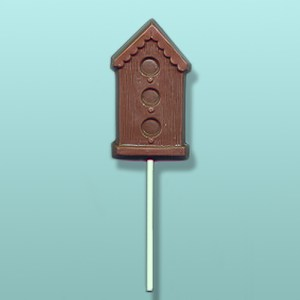 Birdhouse Lolly I