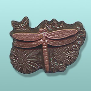 Chocolate Dragonfly IV Party Favor