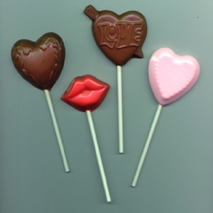 Valentine Lolly Assortment Special