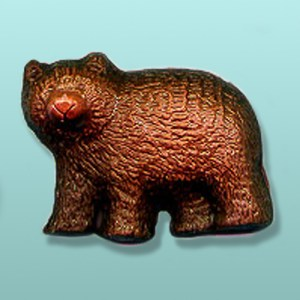 Woodsy Bear Favor