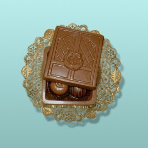 Edible Chocolate Gift Boxes