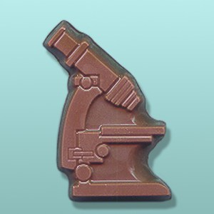 Chocolate Microscope Party Favor