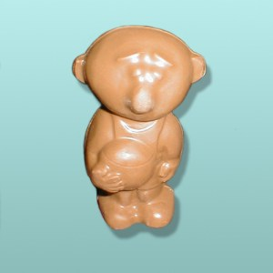 3D Chocolate Basketball Billy Boy