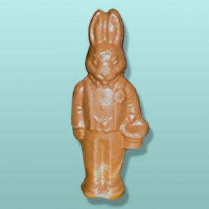 3D Chocolate Bunny Groom