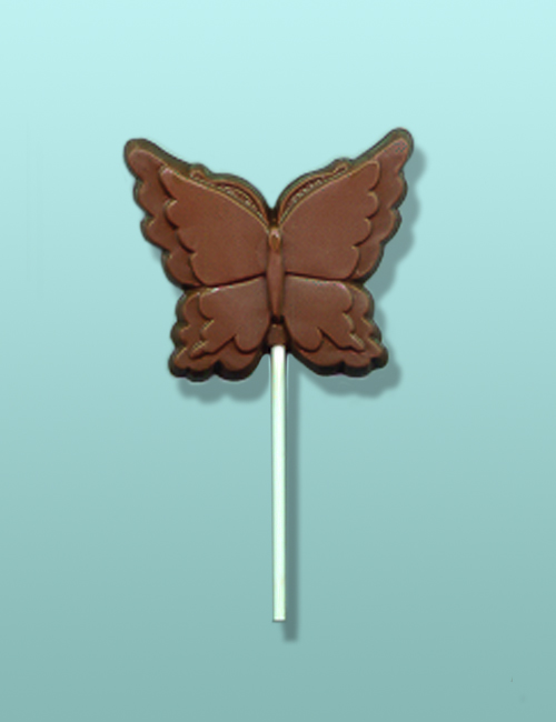 Chocolate Butterfly IV Party Favor