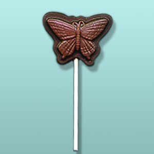 Chocolate Butterfly III Party Favor