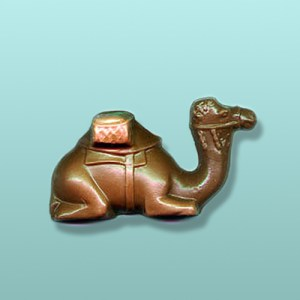 CHOCOLATE CAMEL FAVORS