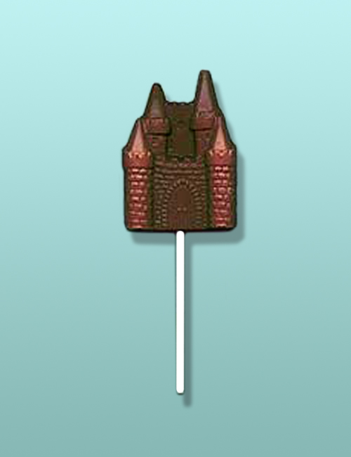 Chocolate Castle Party Favor I