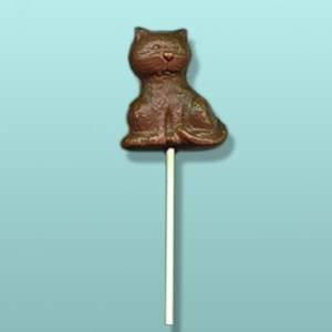 Chocolate Kitty Party Favor