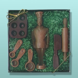 Chocolate Chef Baking Large Gift Set