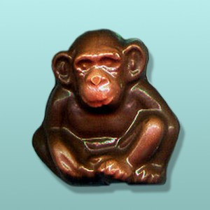 CHOCOLATE MONKEY FAVORS