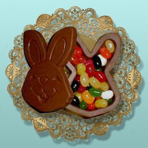 Choco-Bunny Jelly Belly Bean Box Assortment