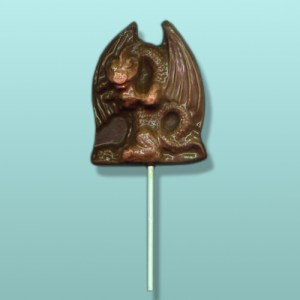 Chocolate Dragon II Party Favor