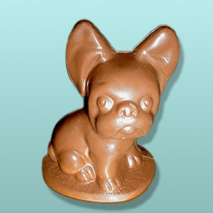 3D French Bulldog Favor