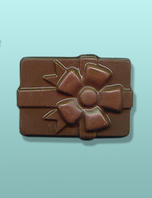Chocolate Gift Package Party Favor