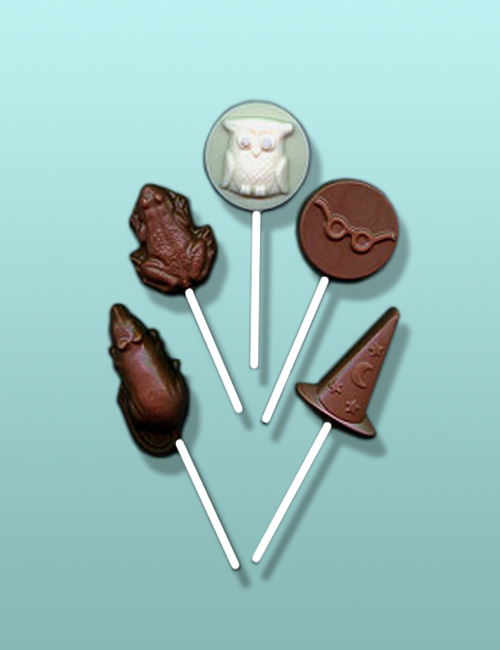 Wizard's Lolly Assortment