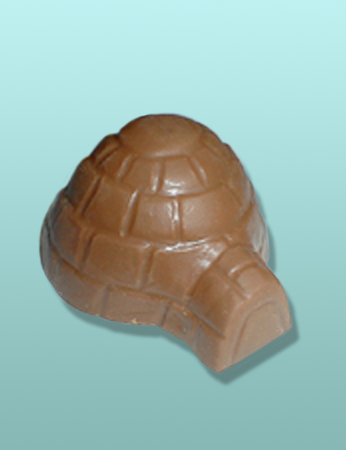 Chocolate Igloo Party Favor