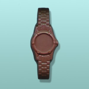 Chocolate Men's Wrist Watch
