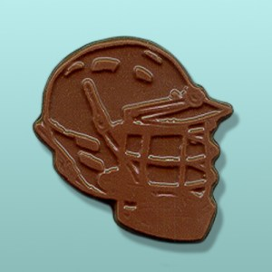 CHOCOLATE LACROSSE FAVORS