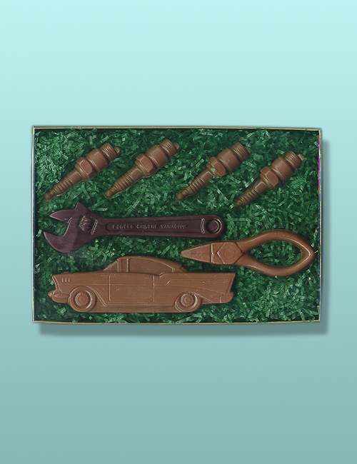 Mechanic Tools II Chocolate Gift Set