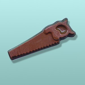 Chocolate Hand Saw Mini Tool Party Favor
