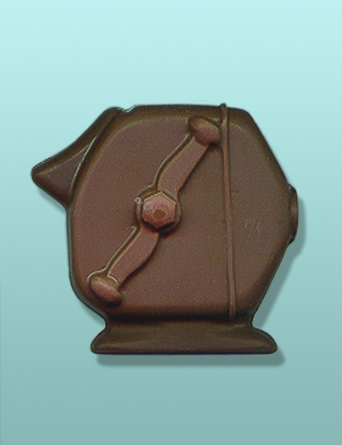 Chocolate Fishing Spinning Reel Favor