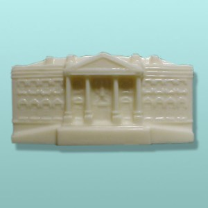 3D White House - South Portico