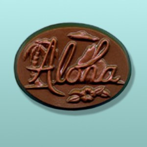 CHOCOLATE HAWAII FAVORS