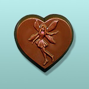 CHOCOLATE FAIRY FAVORS