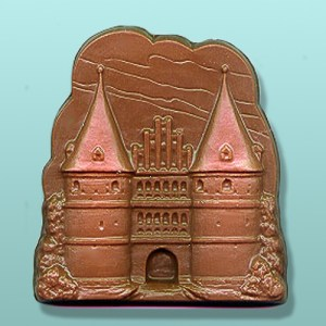 CHOCOLATE CASTLE FAVORS