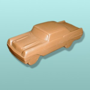 CHOCOLATE CAR FAVORS