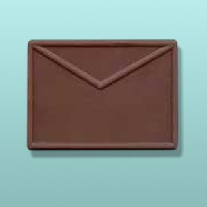 Chocolate Mail Envelope Party Favor