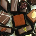 L.A. Burdick Chocolates