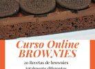 Curso Online BROWNIES
