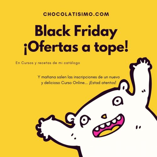 2Black Friday ¡Ofertas a tope!