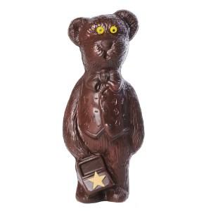 Ours à mallette