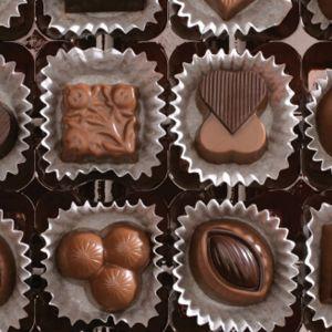 Chocolats à l'unité