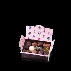 chocolat gourmand_coffret_ballotin_saint sébastien auchan_Deneuville_De neuville_sud loire