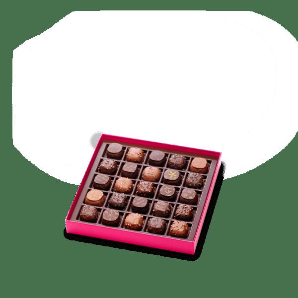 coffret-chocolat_de neuville_chocolats_noirs_lait
