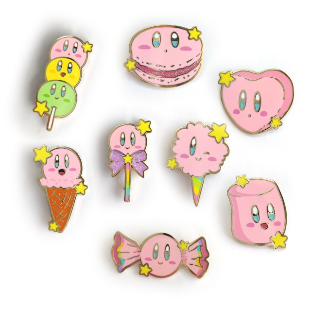 Kirby Candy