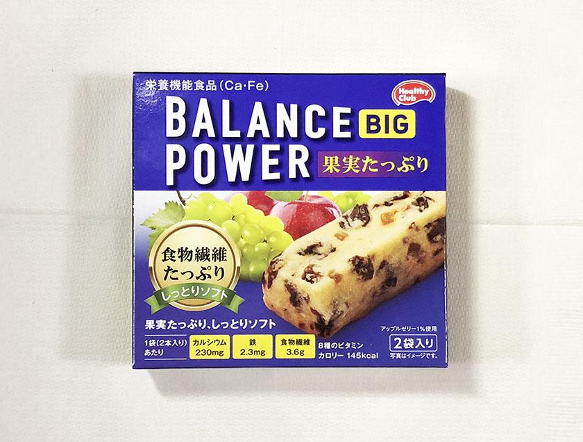 栄養機能食品(Ca、Fe)