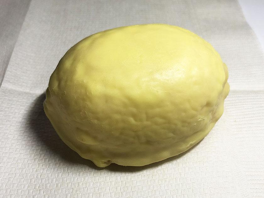形も色もレモン風