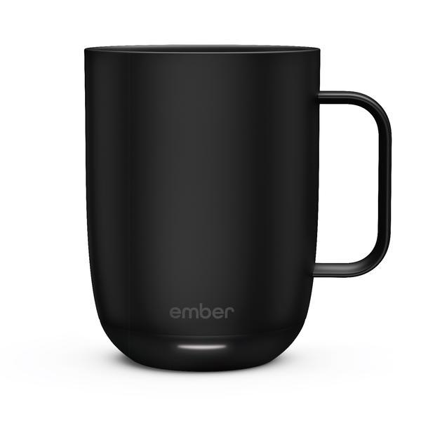 Умная кружка с подогревом Ember Ceramic Mug 2 414ml Black ...