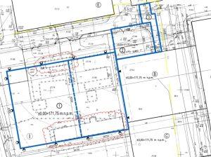 Plan budowy i rozbiórki ROTO Lubartów